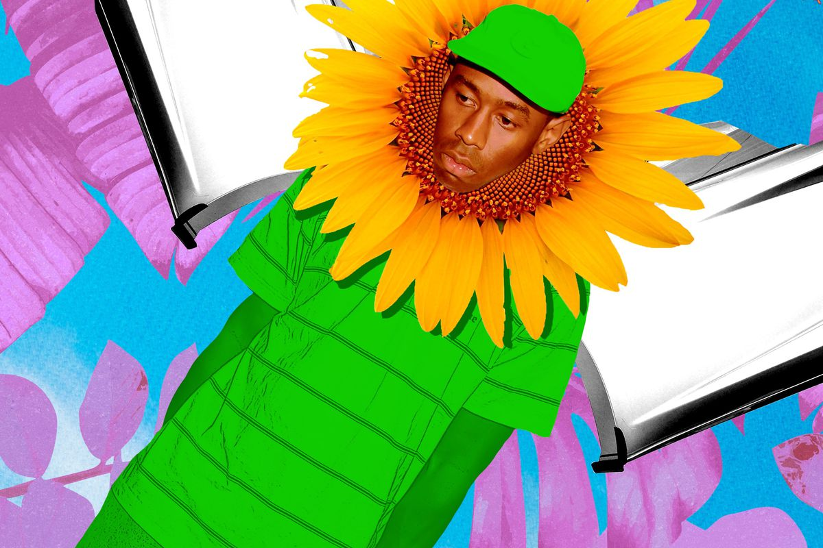 tyler the creator is ready to let you into his world the ringer