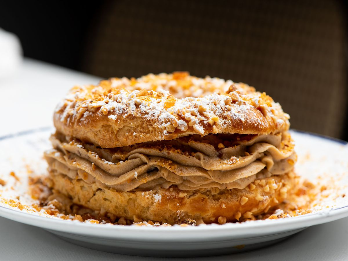 Maybe food network should pull this racist pioneer woman episode all about paris brest a pastry named for a bicycle race how american chefs are putting their own spin on the classic forumfinder Images