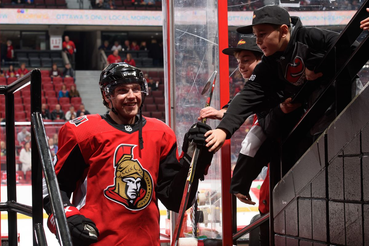 Injuries in West, Motivating Ryan, and Melnyk's Defence
