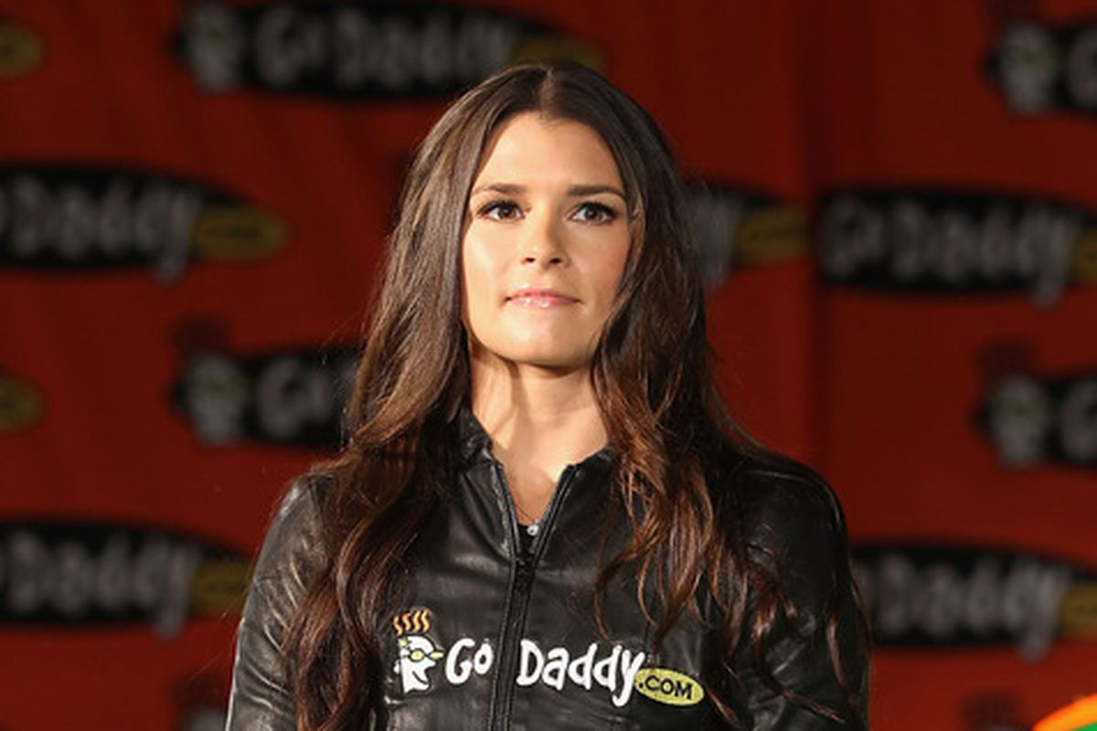 Who will get to kiss Danica tonight? Well according to predictions, likely someone from Ball State.