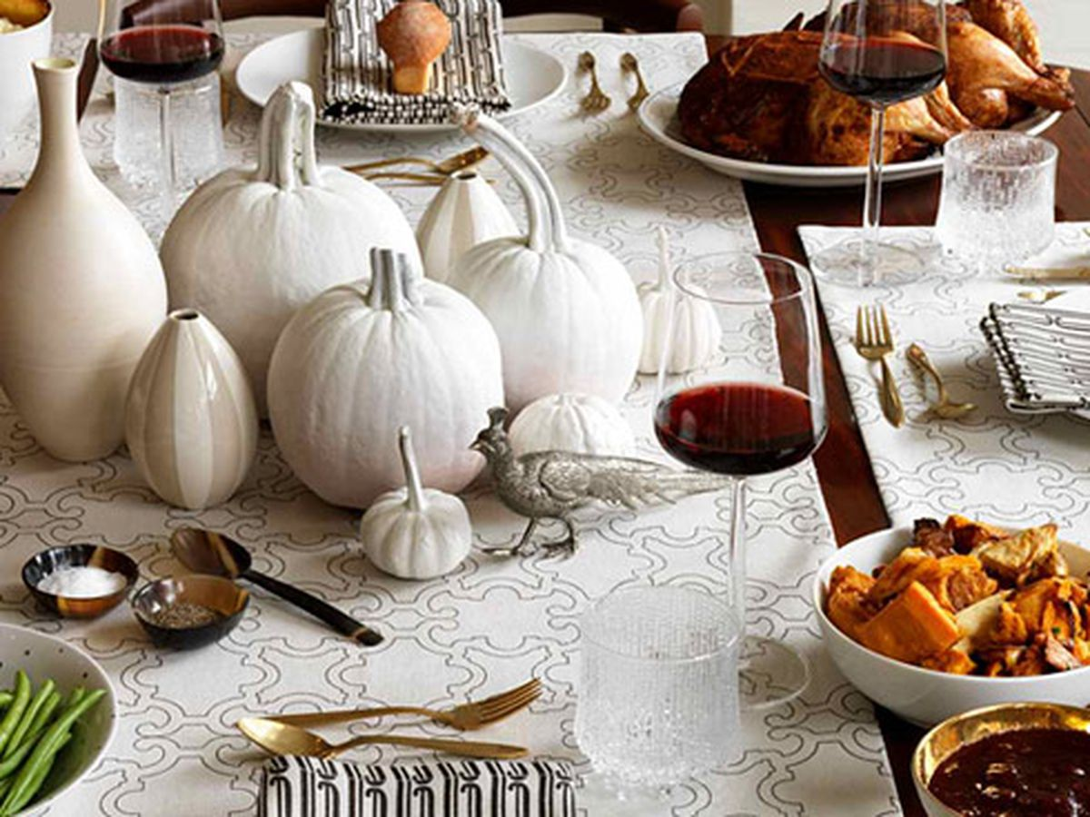 32 Places for a Nontraditional Thanksgiving Dinner in Houston
