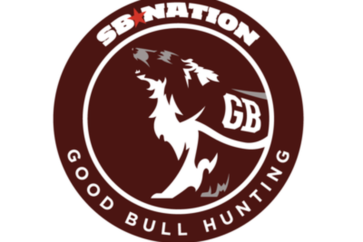 Good Bull Hunting