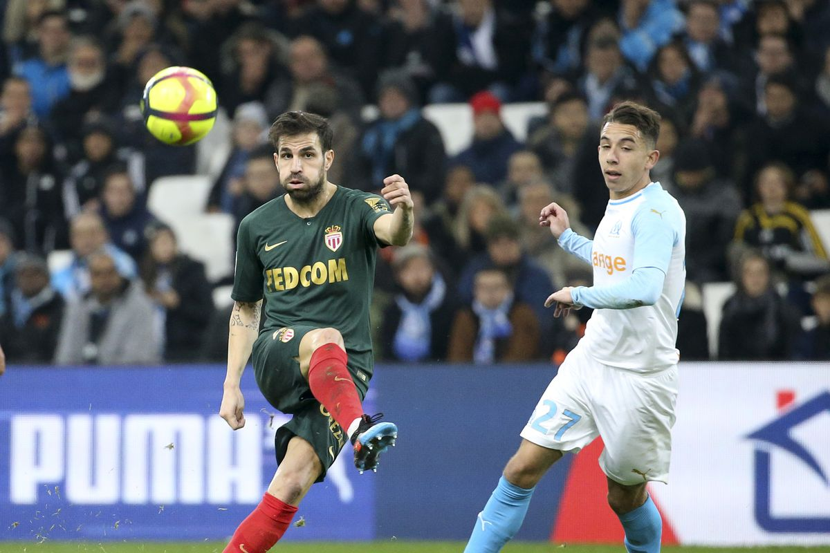 a21c4af066729 Fàbregas feels a young player reborn after just one match for Monaco ...