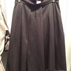 Trina Turk knee length skirt, now $237.60 (was $270)
