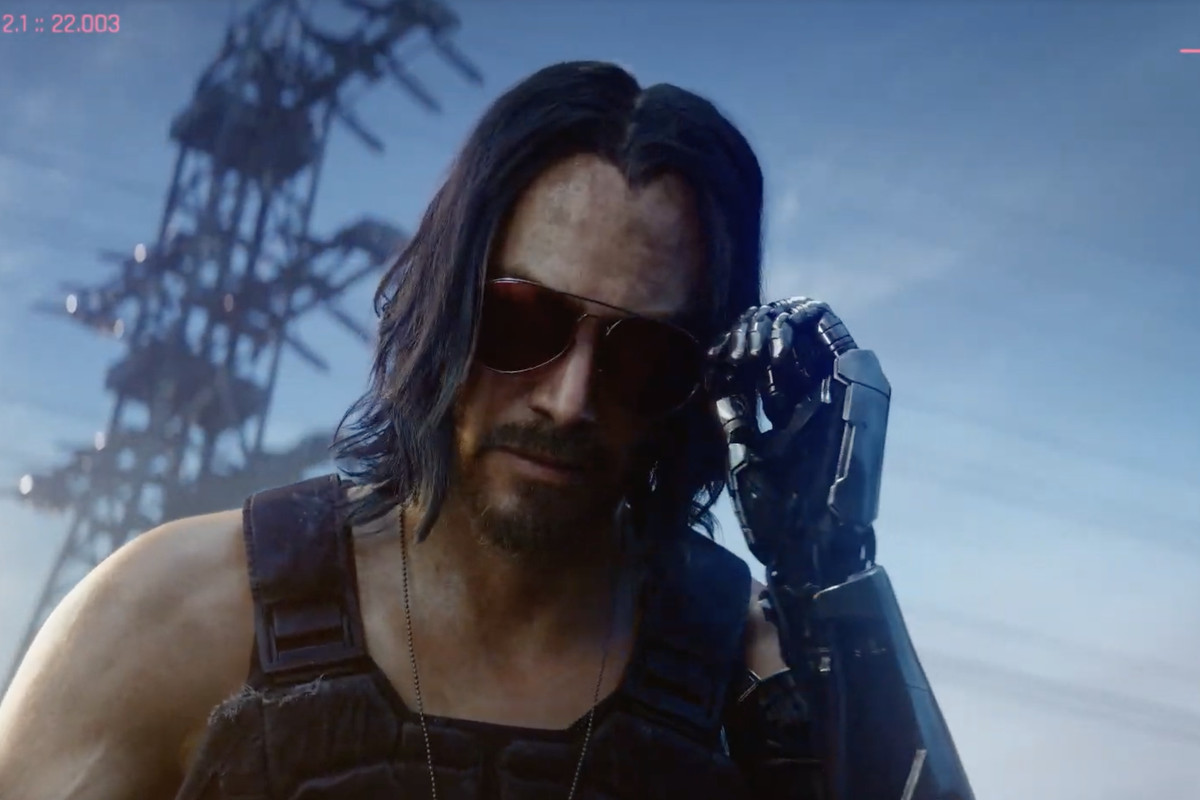 Cyberpunk 2077 Is Being Delayed To September 17th The Verge
