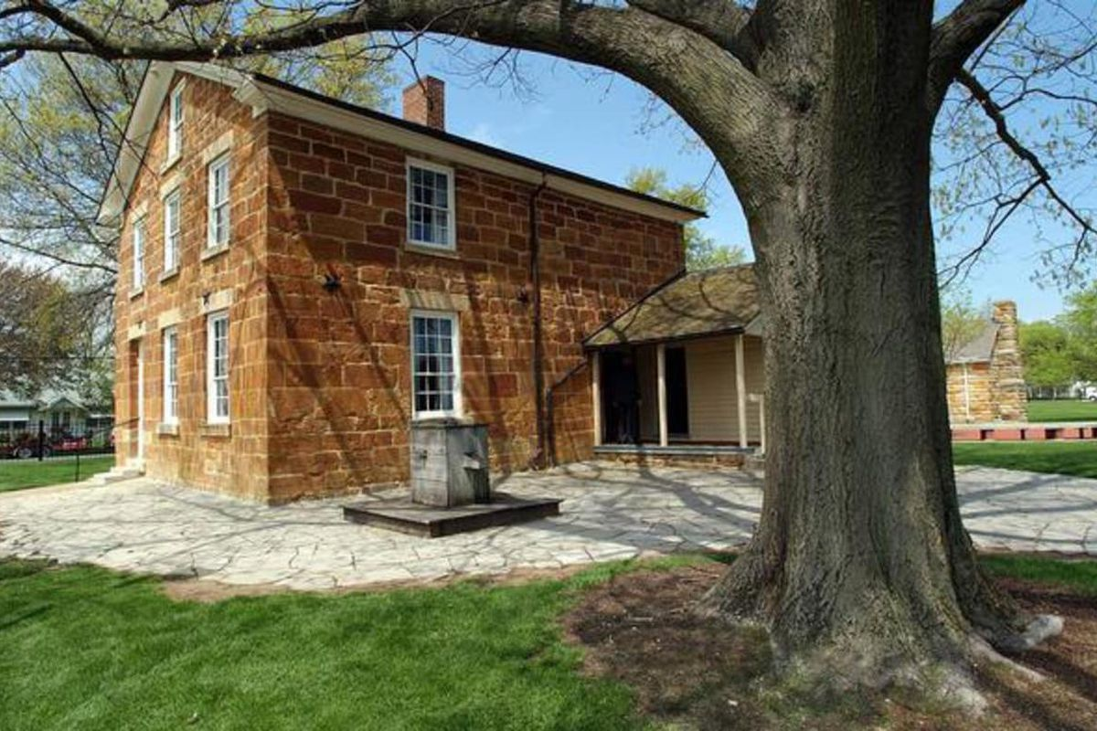 2017 marks the 173rd anniversary of the martyrdom of Joseph and Hyrum Smith at Carthage Jail.