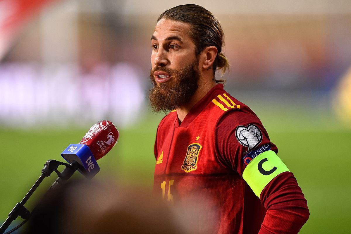 Spain v Kosovo - FIFA World Cup Qatar 2022 Qualifier