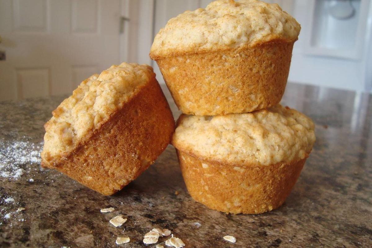Storing baking powder, baking soda, salt and yeast help expands food storage possibilities to foods like muffins.