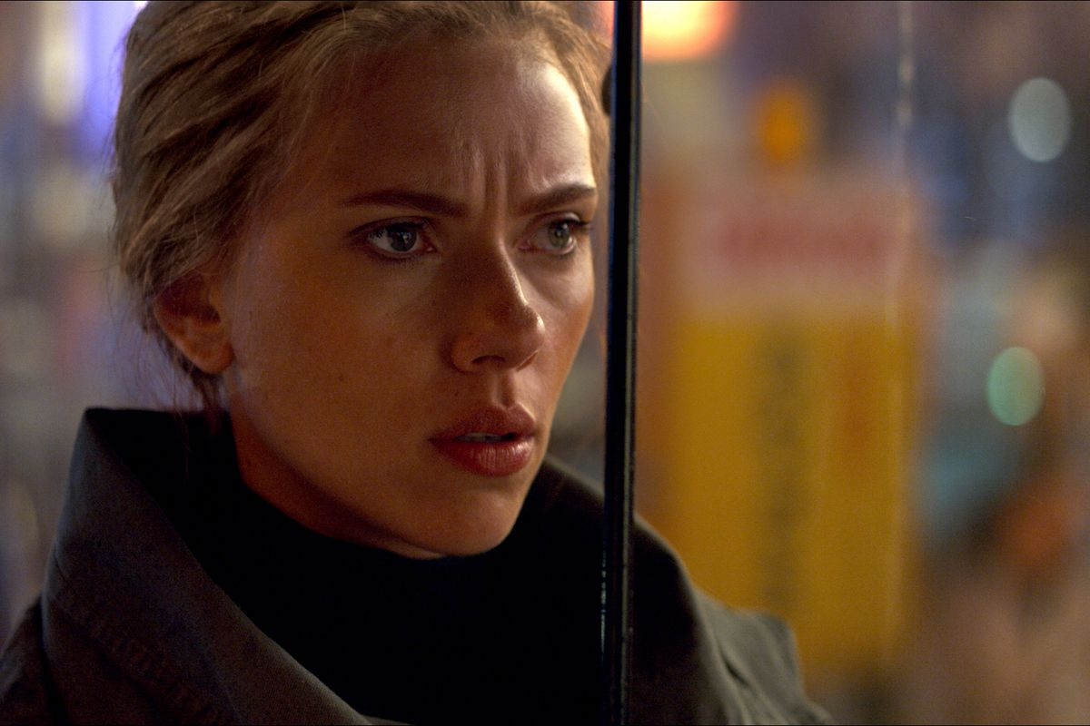 Black Widow S Standalone Marvel Movie Will Make Avengers