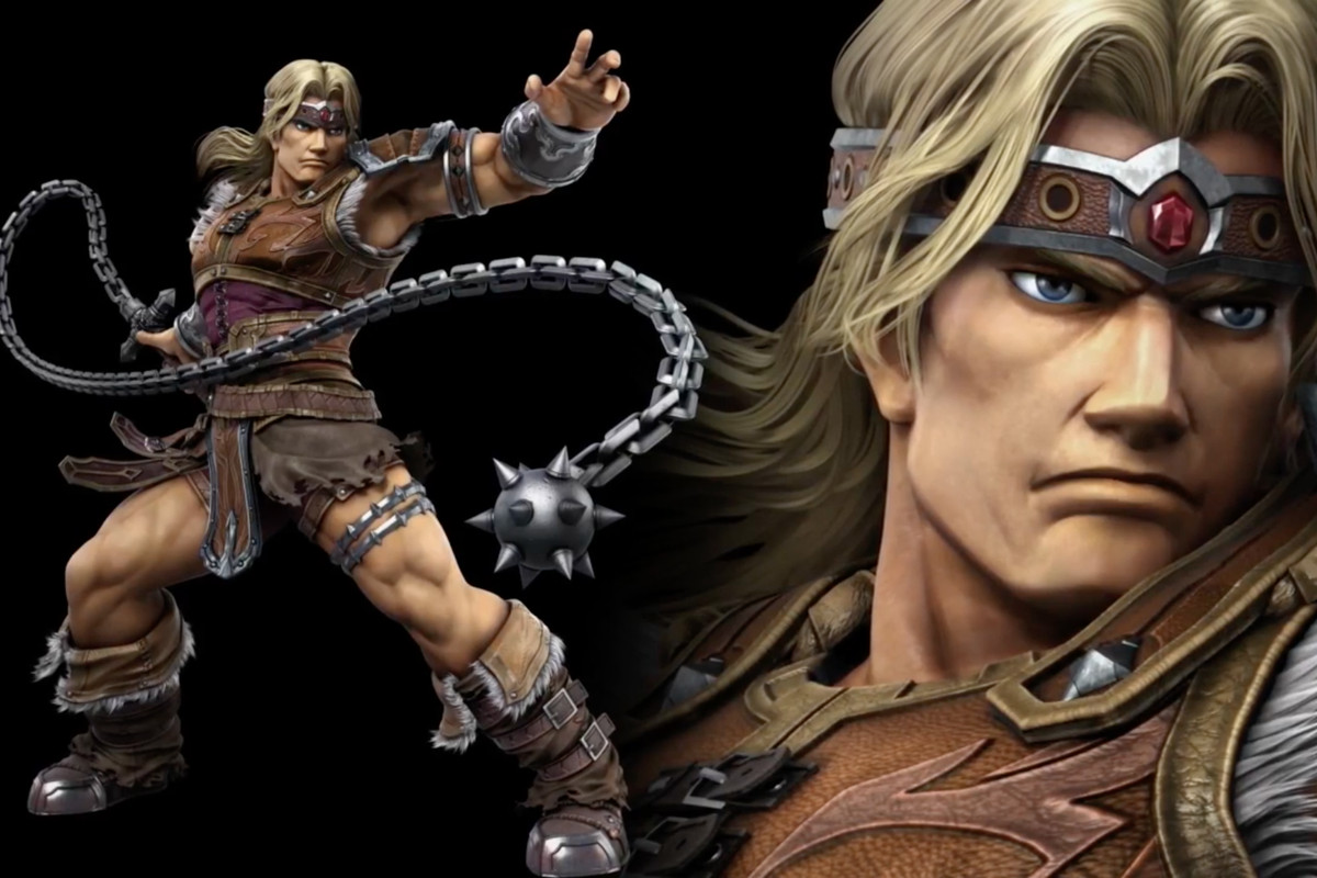 Image result for simon belmont smash