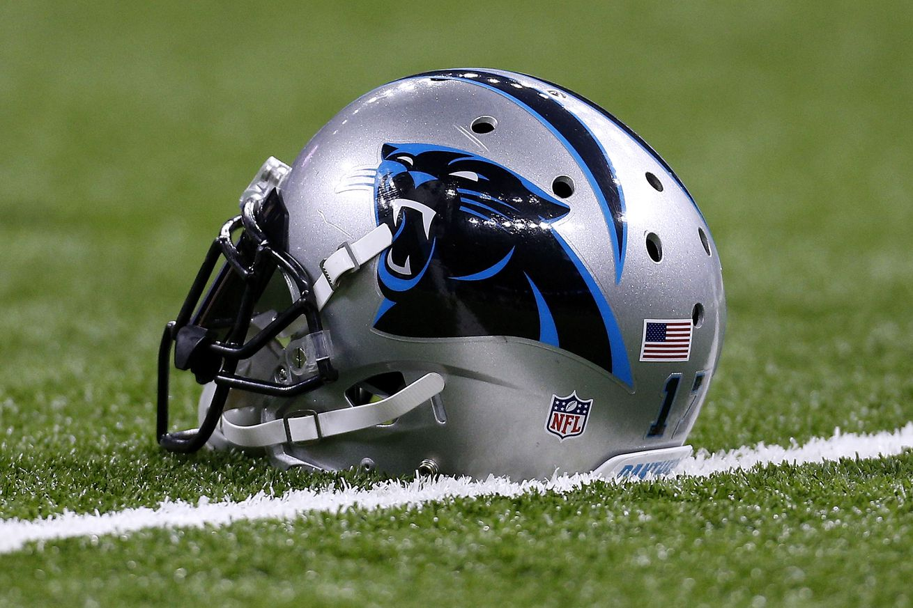Carolina Panthers promote Chase Blackburn to special teams coordinator