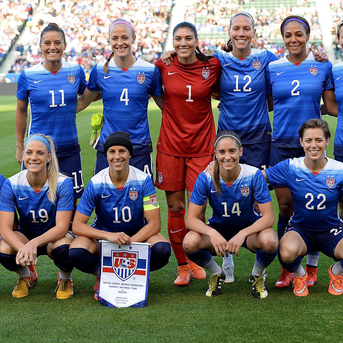 cb8299283 2015 Women s World Cup  Shop USWNT jerseys