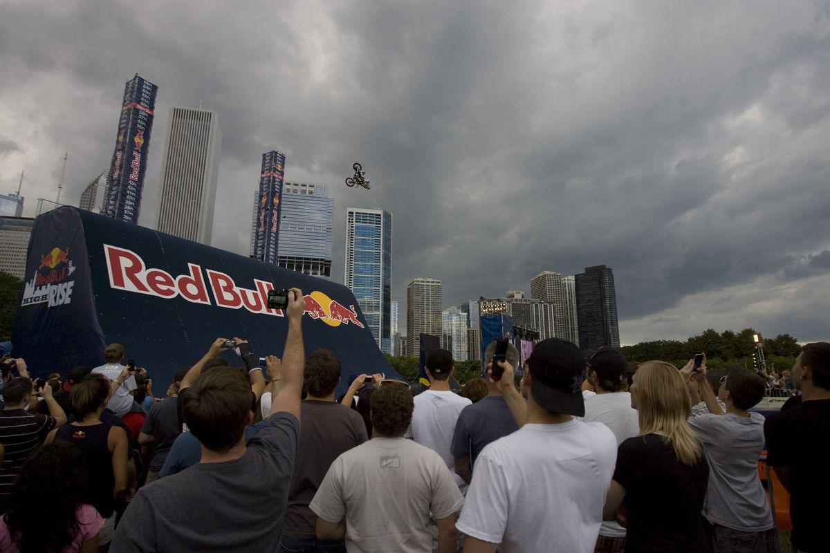 X Games 2017 results: ...
