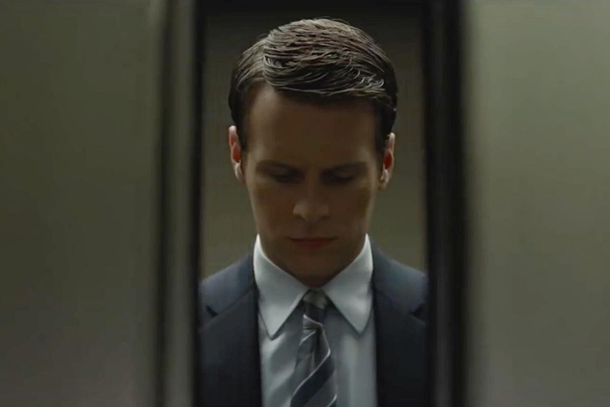 Inside the Mind of 'Mindhunter' Star Jonathan Groff - The ...