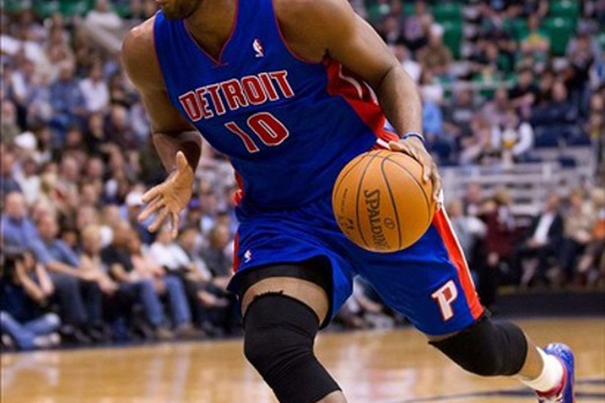 Greg Monroe needs help. Who will the Pistons select to do just that?