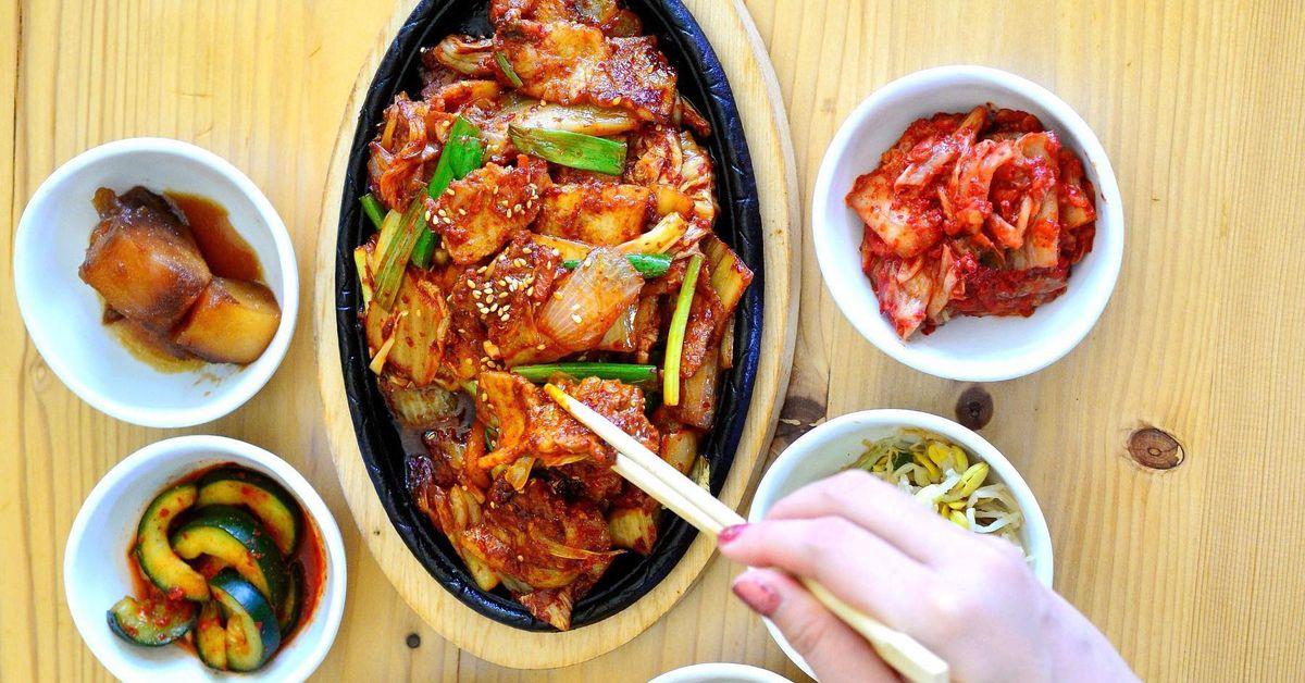 Best Korean Restaurants in Austin - Eater Austin