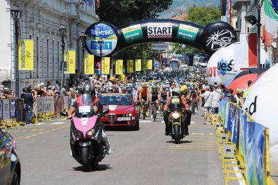 Tour De Pologne - Stage One
