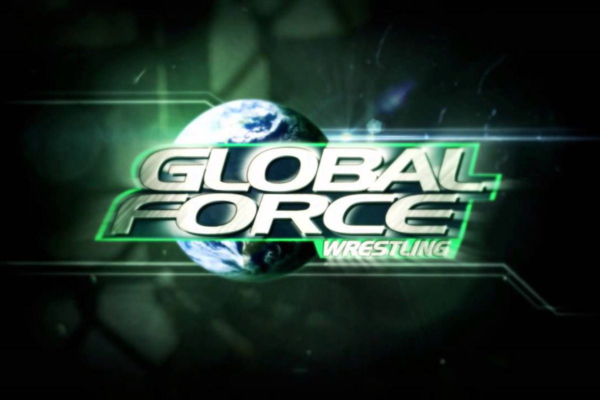 TNA is now GFW - Cageside Seats