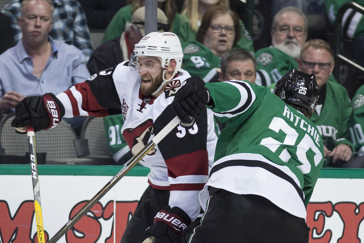 Dallas Stars Daily Links  Stars Take on Winless Coyotes - Defending ... a74e59ca5