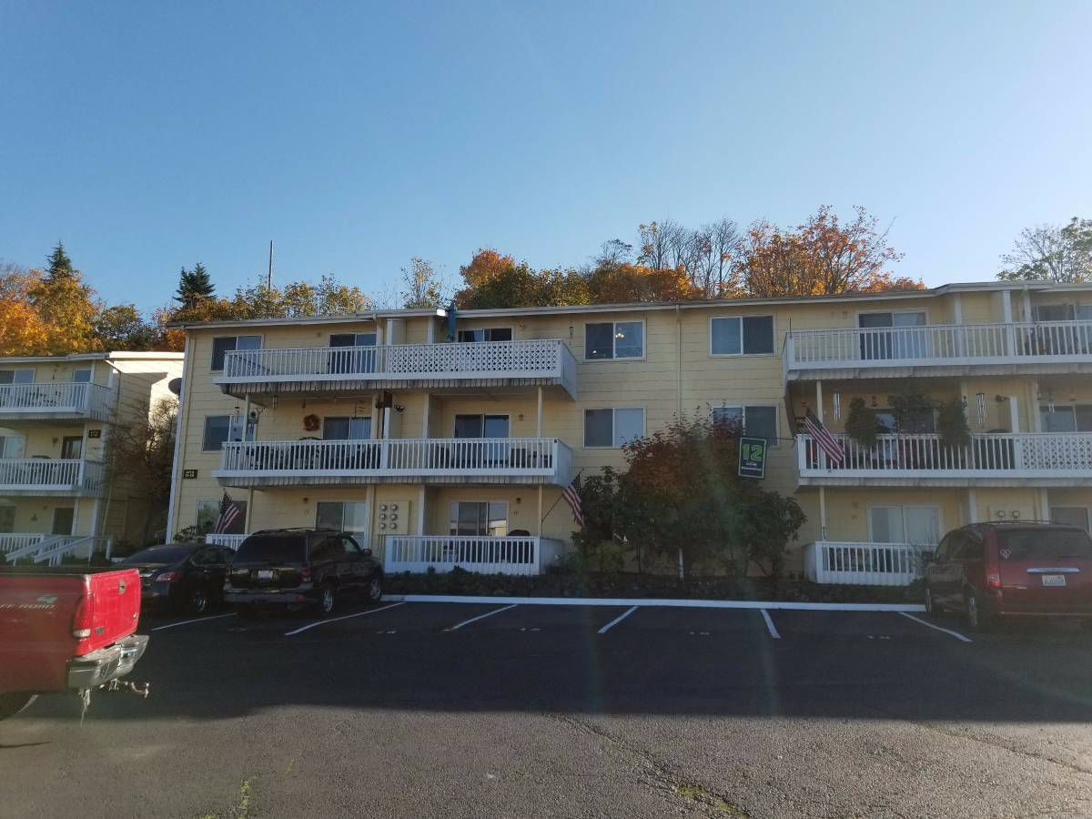 Federal Way Apartments Craigslist