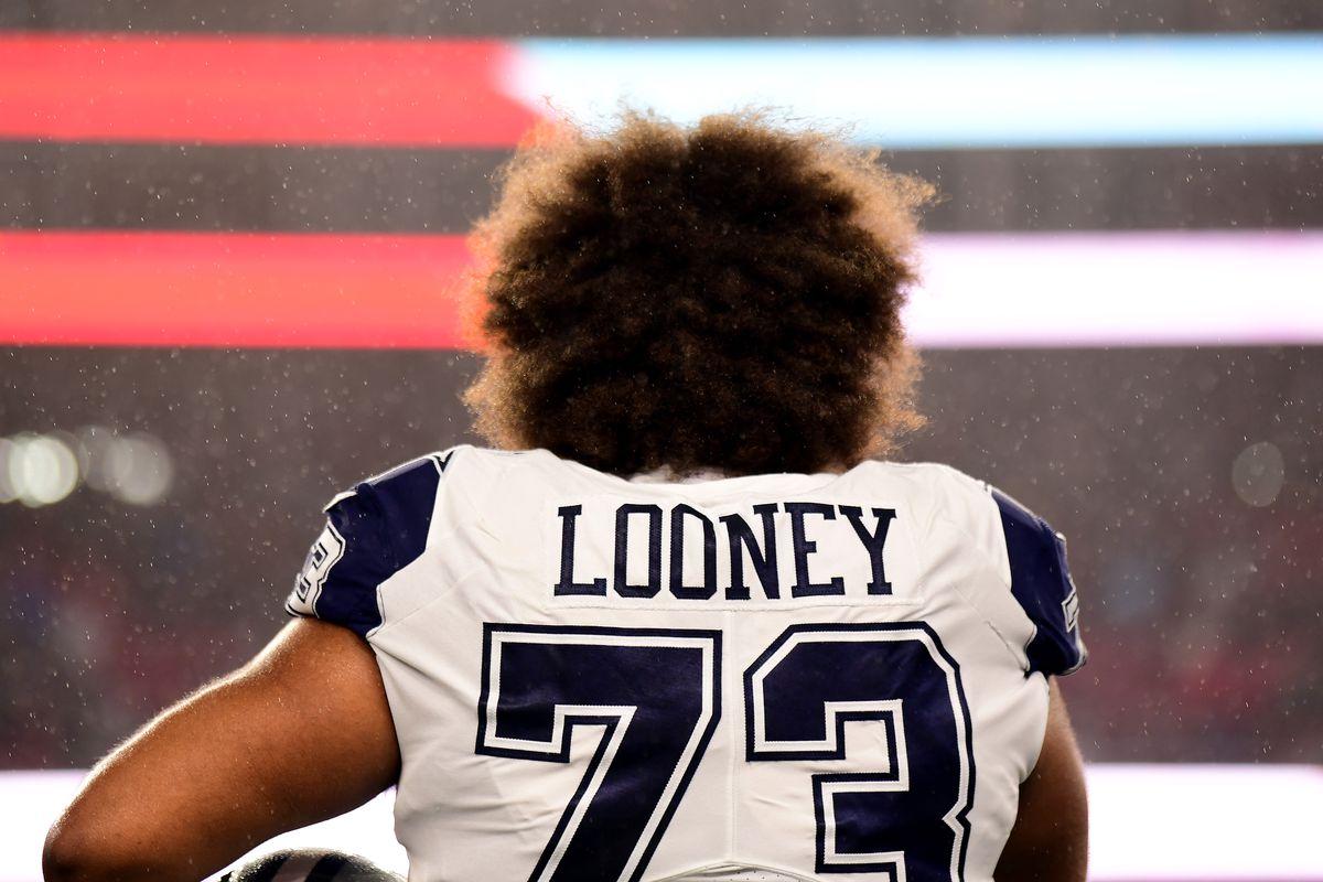 Dallas Cowboys vNew England Patriots
