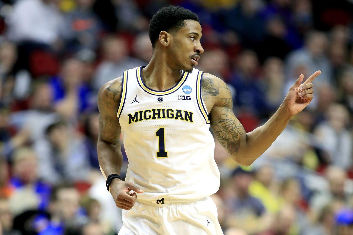 No. 2 Michigan vs. No. 10 Florida: NCAA Tournament Round 2 Game Thread