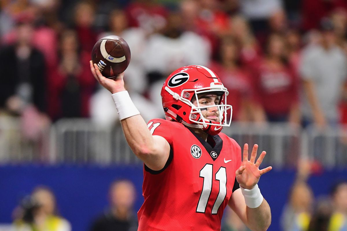 SEC Championship - Alabama v Georgia