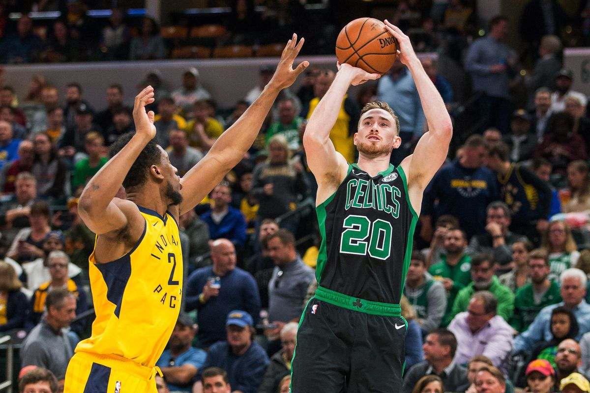 e4ae2f3ea Preview  Boston Celtics vs. Indiana Pacers - CelticsBlog