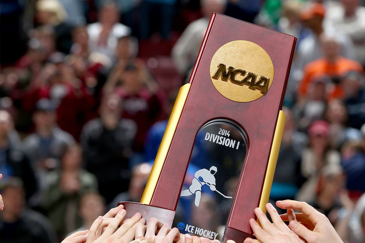 2014 NCAA Division I Men's Hockey Championship