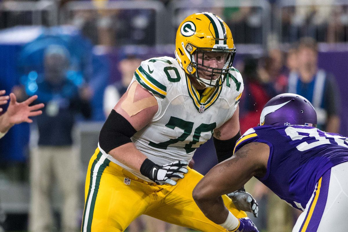 How the Packers can replace T J Lang Acme Packing pany