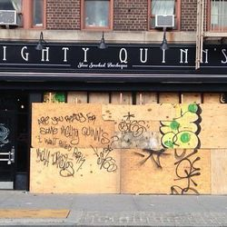 """<a href=""""http://ny.eater.com/archives/2014/08/mighty_quinns_to_unleash_brisket_on_the_west_village.php"""">Mighty Quinn's to Unleash Brisket on the West Village</a>"""