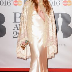Florence Welch. Photo. Samir Hussein/Getty Images