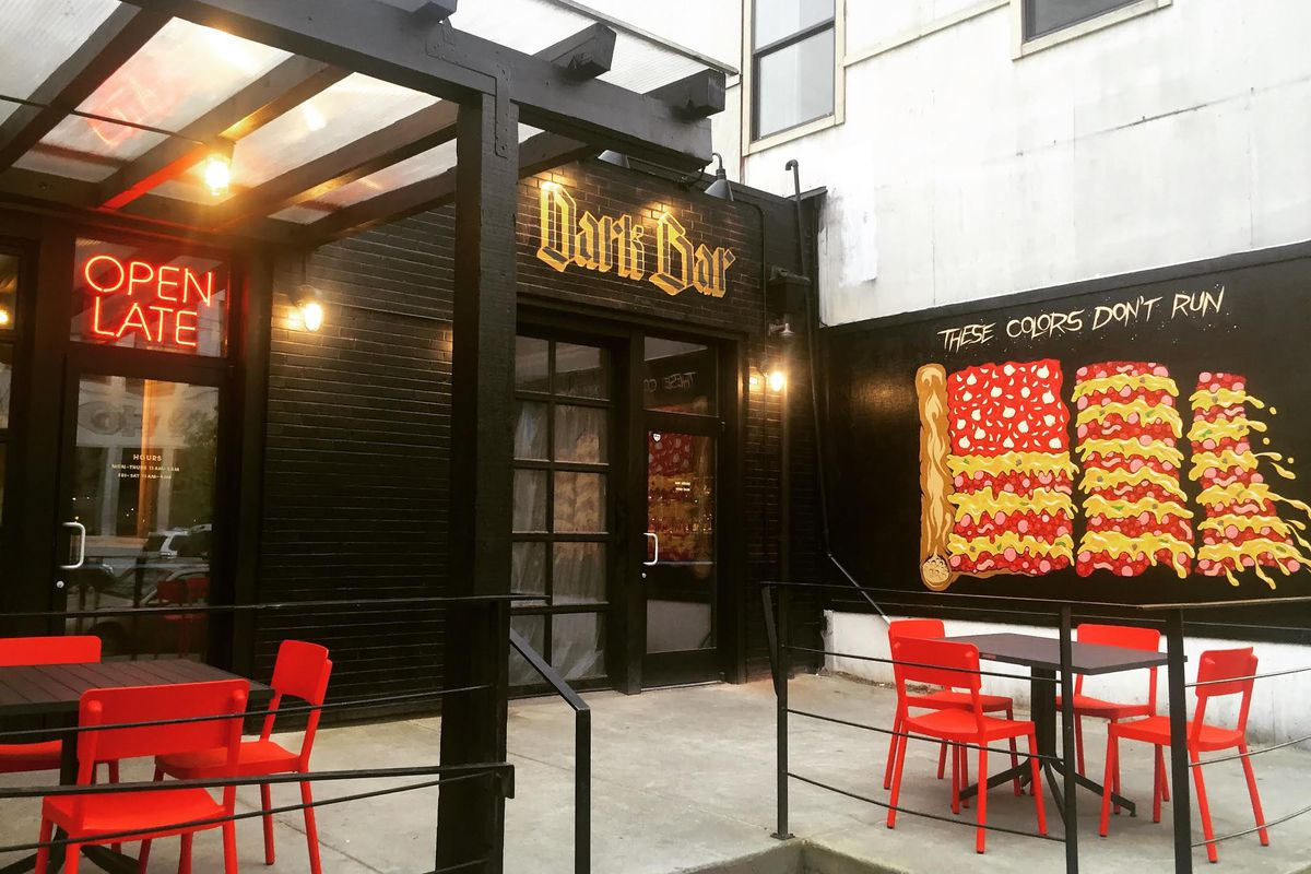 Sizzle Pie's new location in Capitol Hill