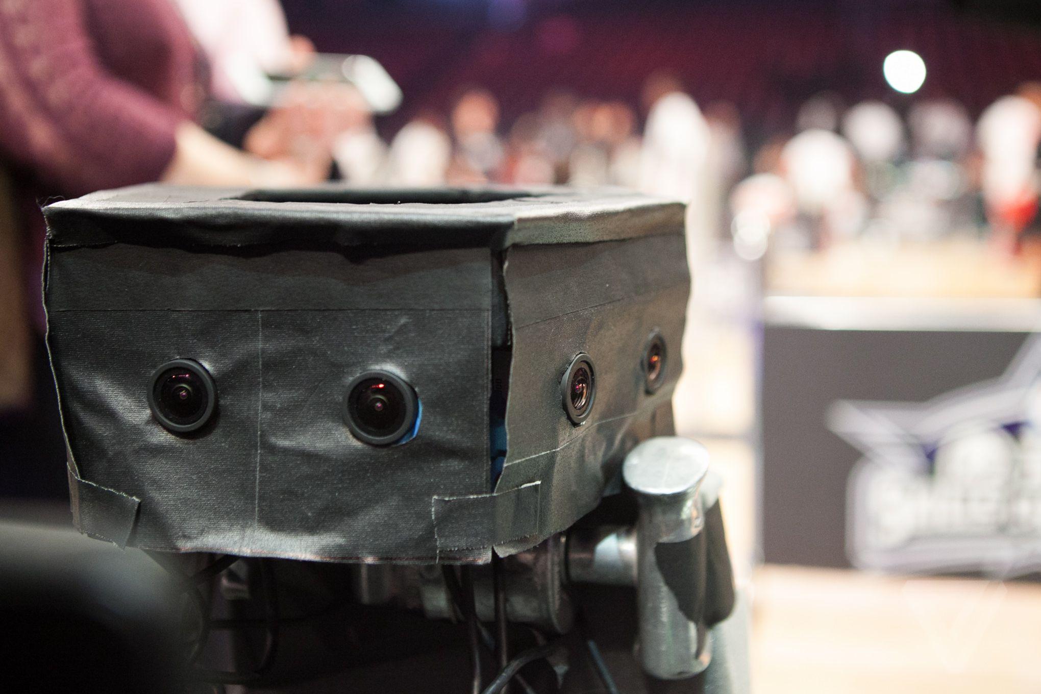 NBA VR