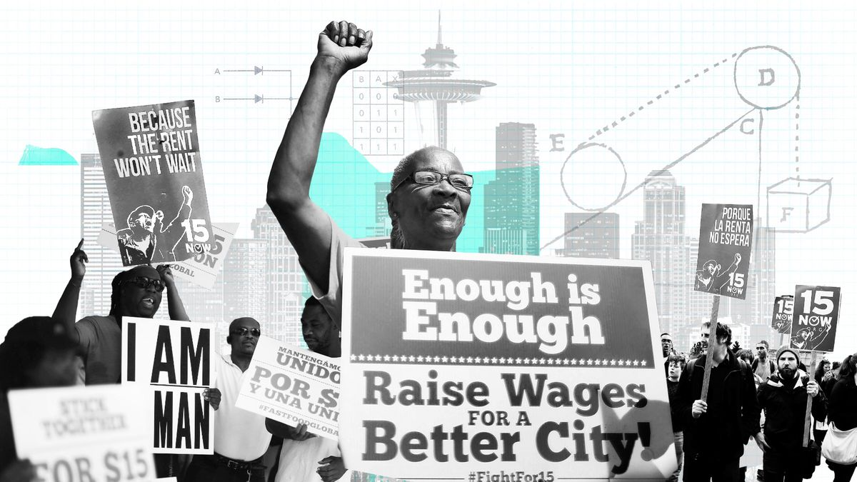 What Seattle learned from having the highest minimum wage in