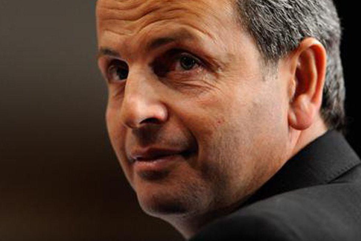 Frank Klopas has taken over as interim head coach for the Chicago Fire