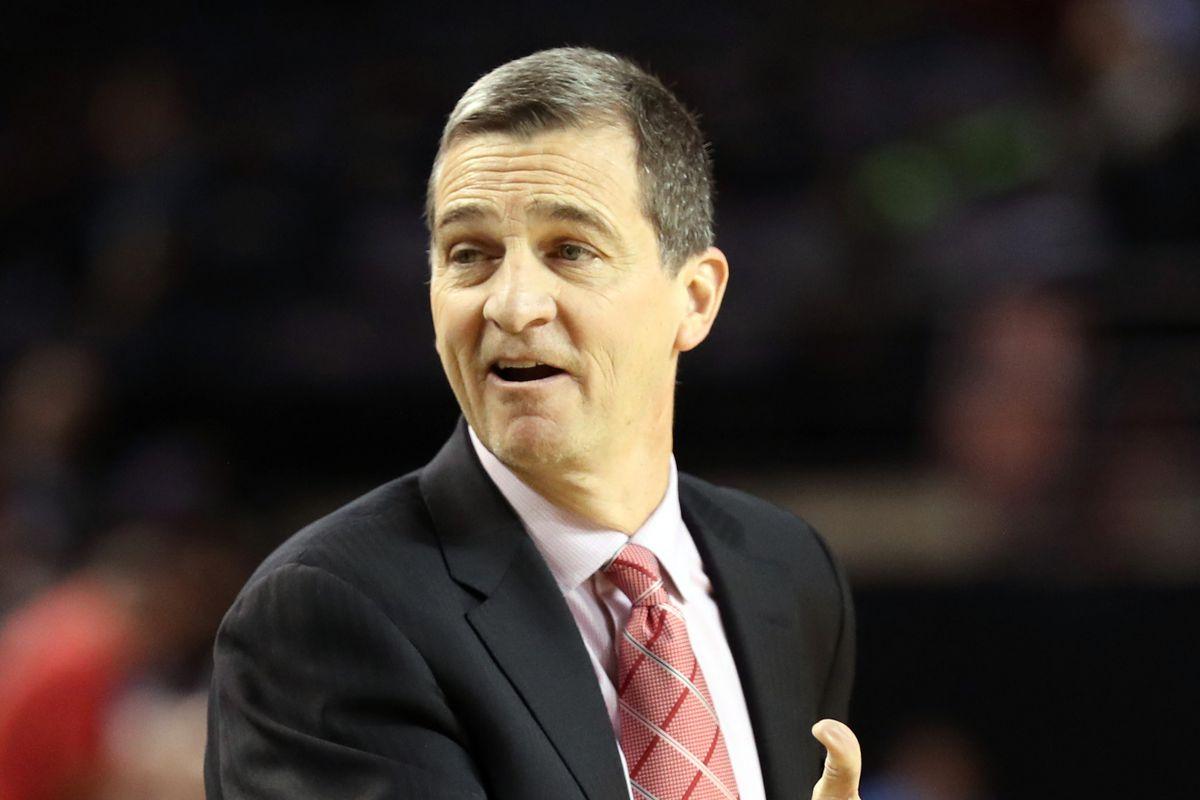 NCAA Basketball: Charlotte at Maryland
