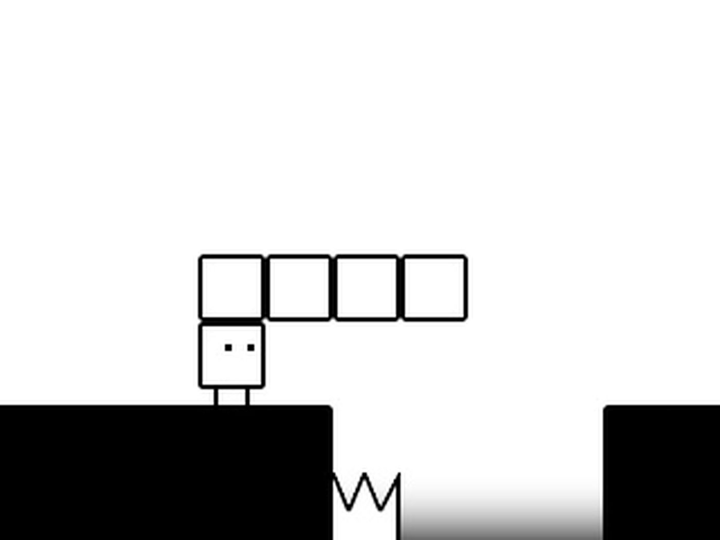 Boxboy Is An Adorable Nintendo 3ds Puzzle Game About Boxes