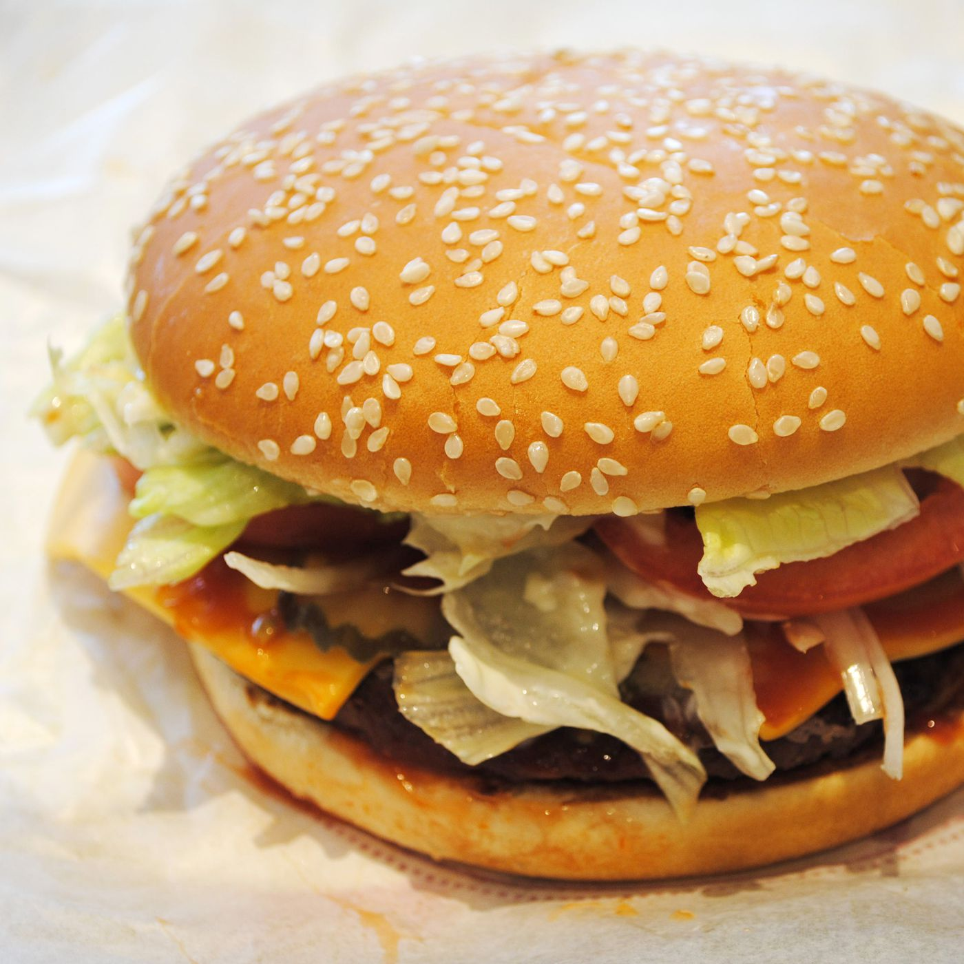 Google Shuts Down Burger Kings Cunning TV Ad