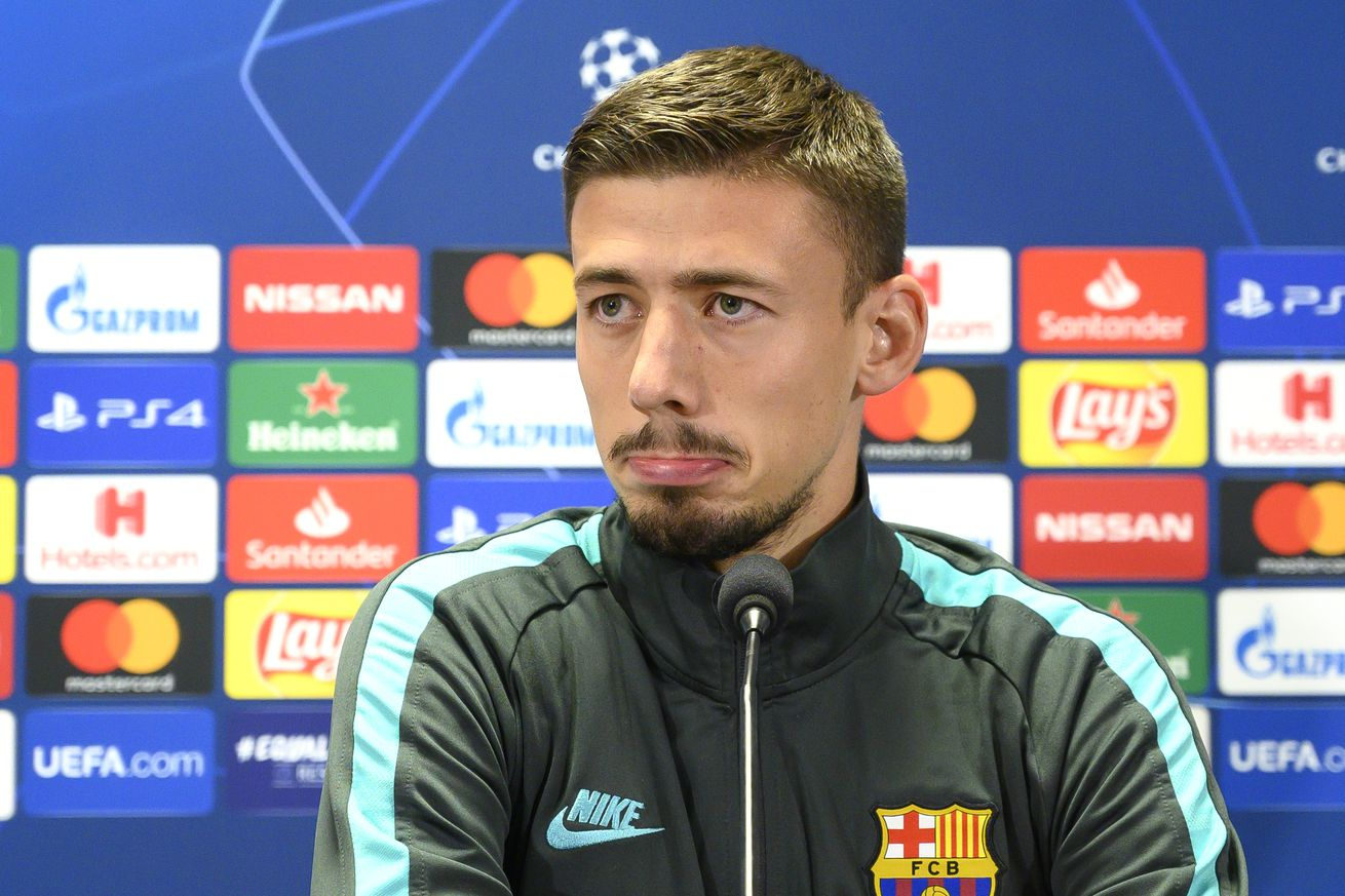 FC Barcelona News: 23 October 2019