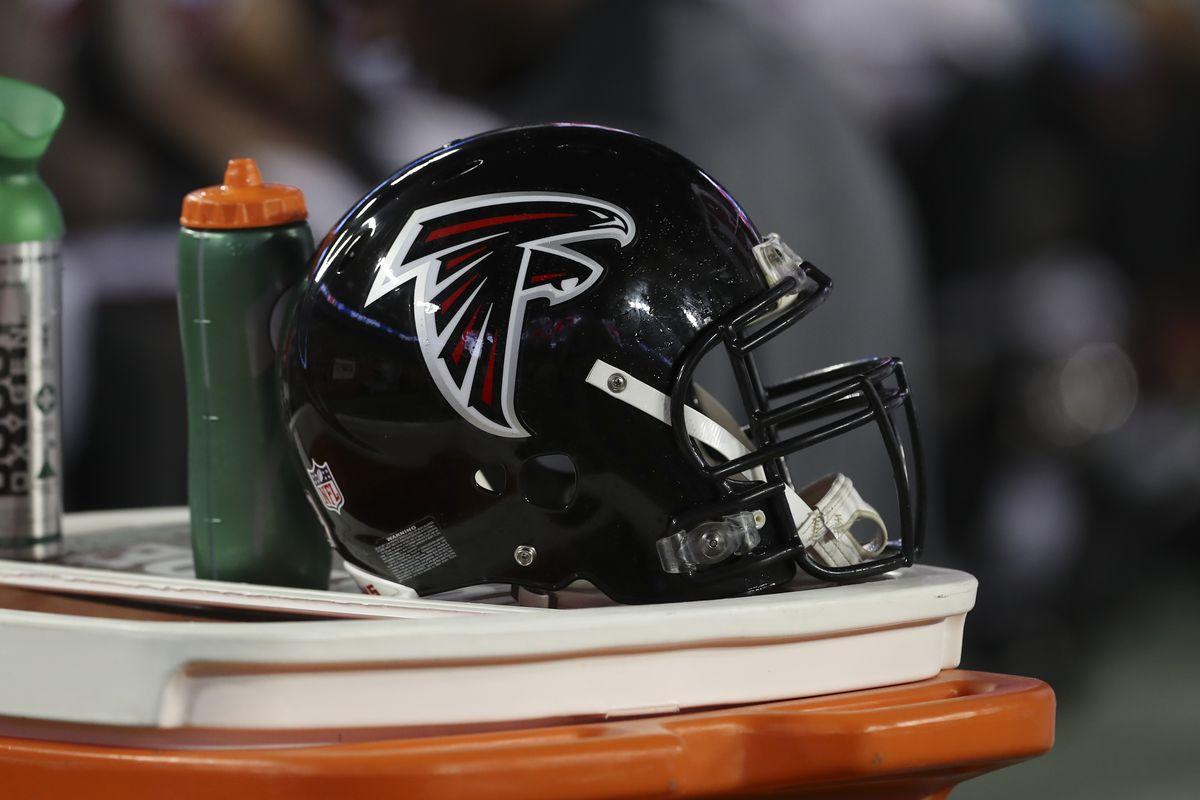 NFL: DEC 18 Falcons at Buccaneers