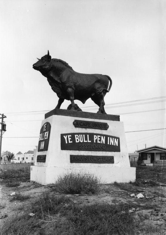 Ye Bull Inn