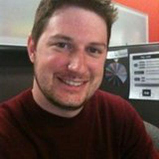 Brad Denny
