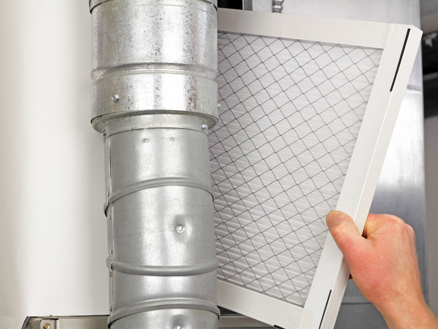 How Often You Should Change Your Air Filter This Old House