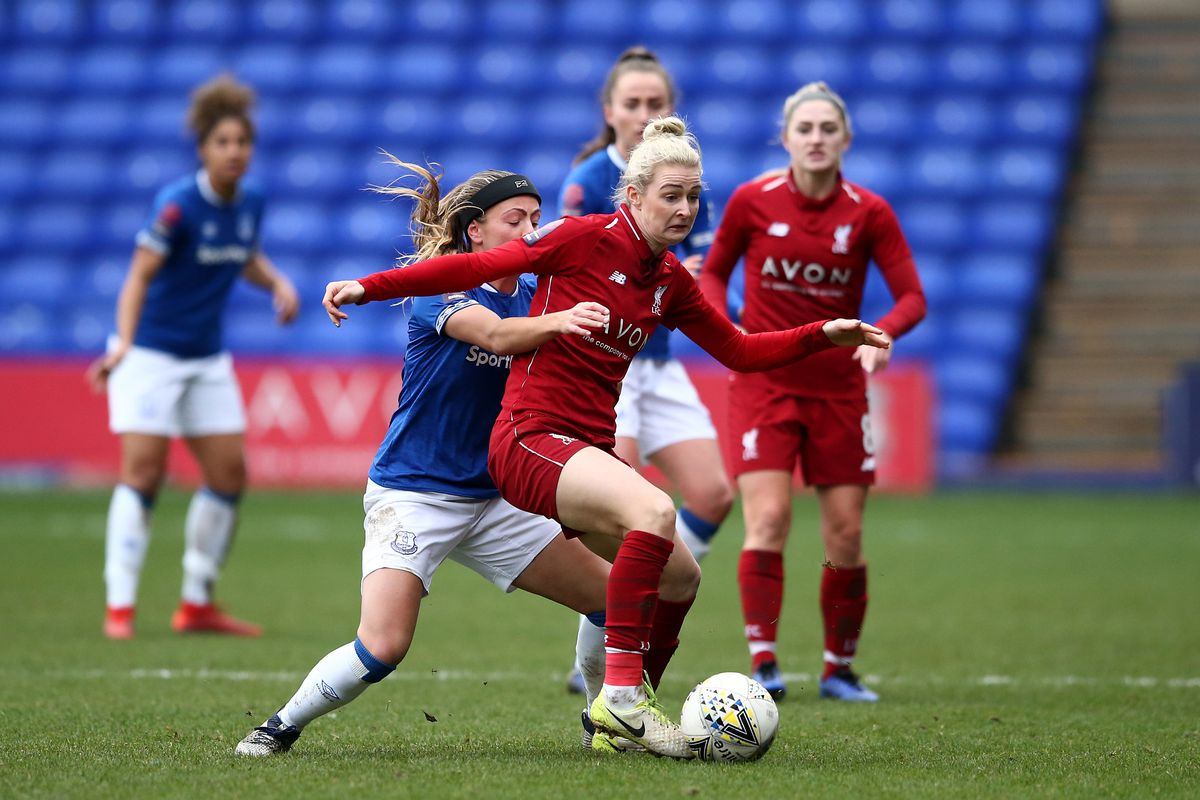 Liverpool Women Vs Everton Women Live Updates Lineups Tv Listings Match Highlights And How To Watch Online The Liverpool Offside