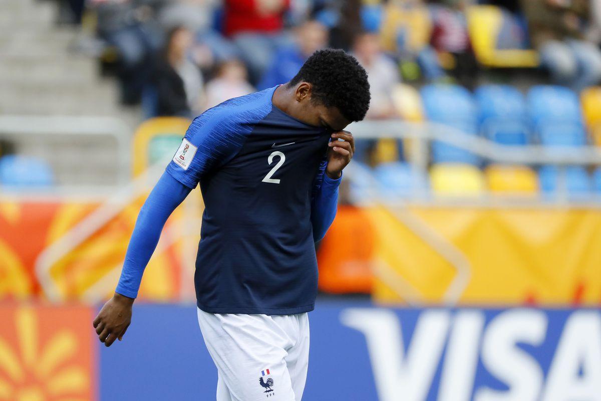 Mali v France: Group E - 2019 FIFA U-20 World Cup