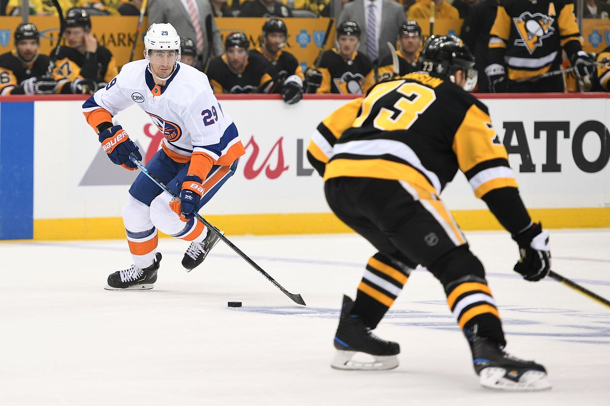 Investigating Potential Options For The Pittsburgh Penguins To Get