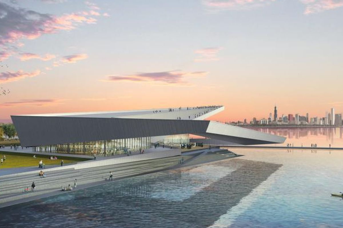 Developer Wanted Lucas Museum At Former US Steel South Works Site - Private museums in us