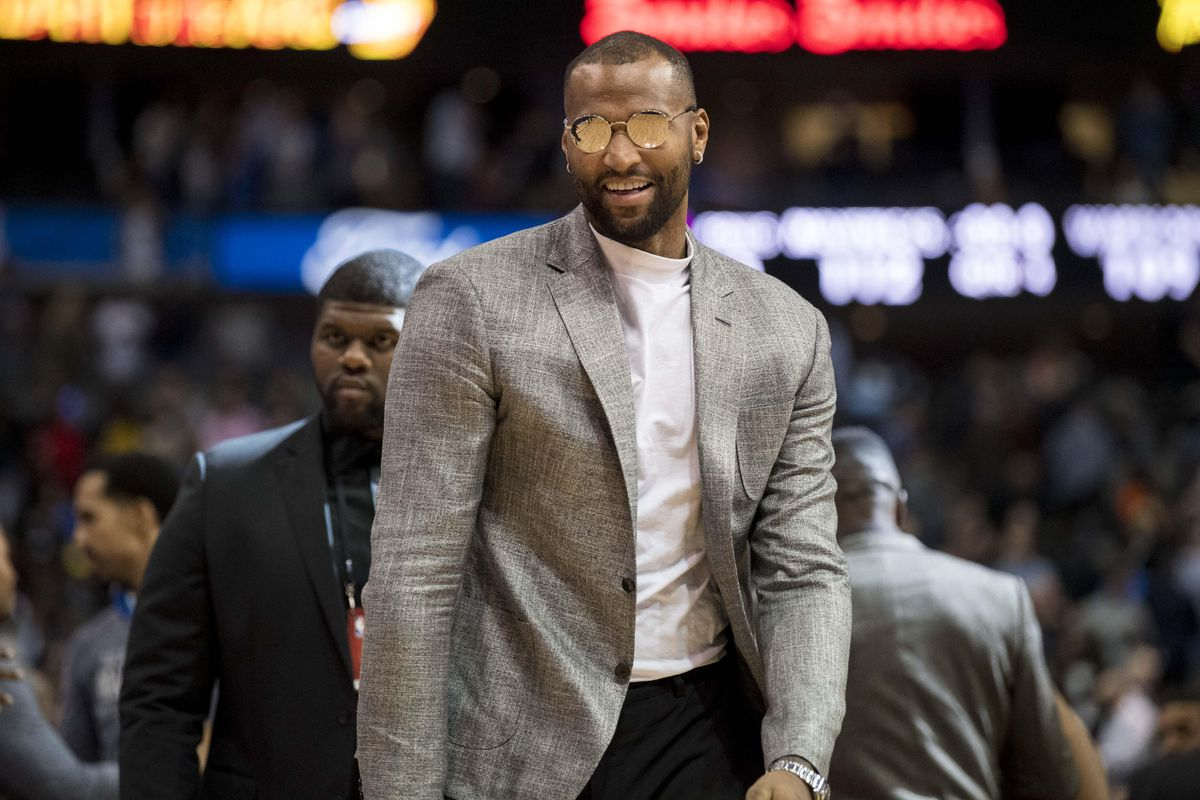 Preview: DeMarcus Cousins is ready to go for Warriors vs rival Clippers