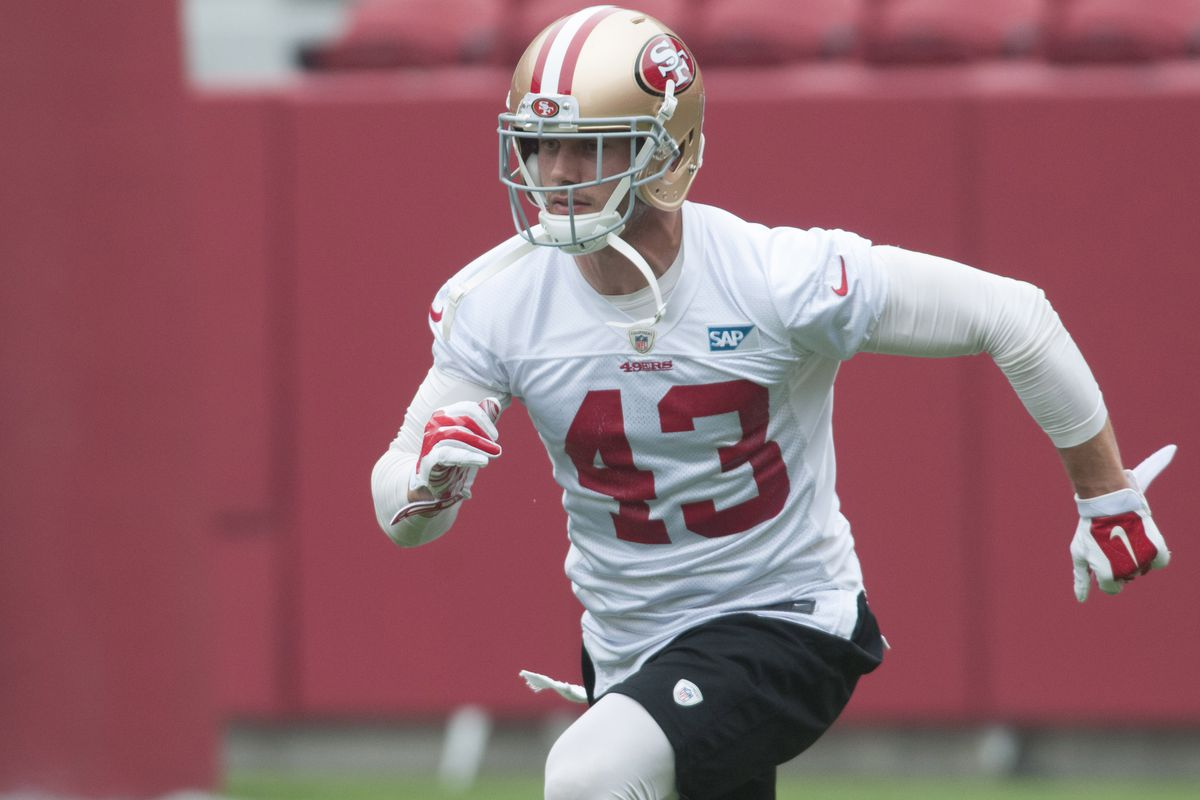 Golden nuggets training camp is just around the corner niners nation ed szczepanski usa today sports publicscrutiny Images